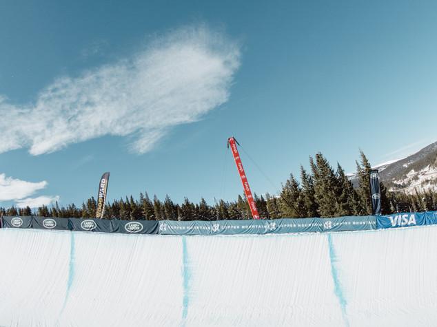 Grand Prix, Copper Mountain, CO
