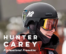 Hunter Carey
