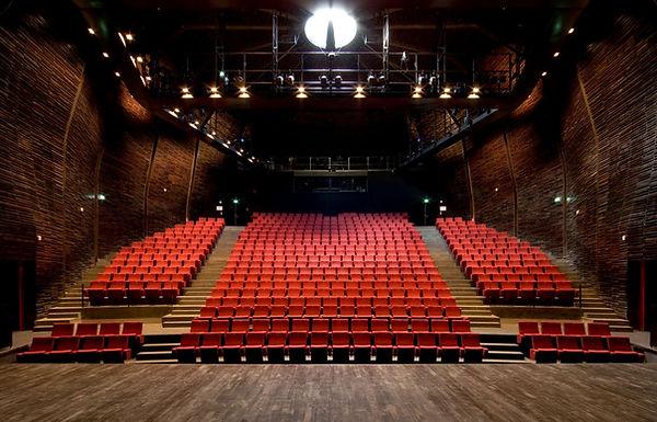Concours International de Paris Danse Salle Théâtre la Piscine Antony 92