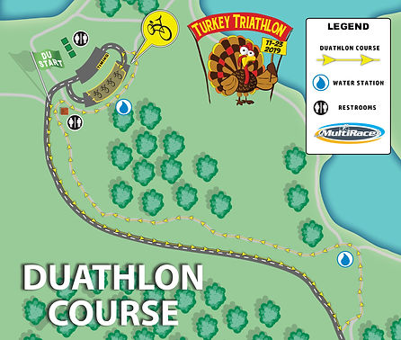 Tradewinds Turkey duathlon NEW Map 2019.
