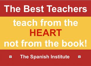 PRIVATE SPANISH CLASSES