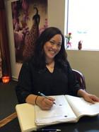 Kristine Preciosa amiga y estudiante!!!!!   Best Spanish Classes in San Diego, CA