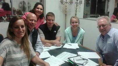 spanish classes adults groups institute