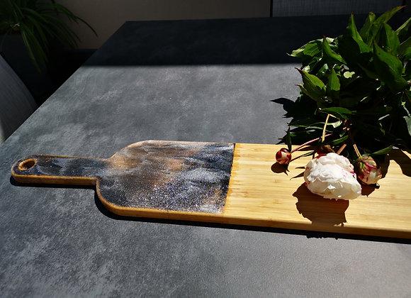 Cheese board 80cm sur 15 cm