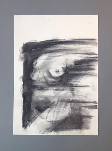 no title – charcoal 2
