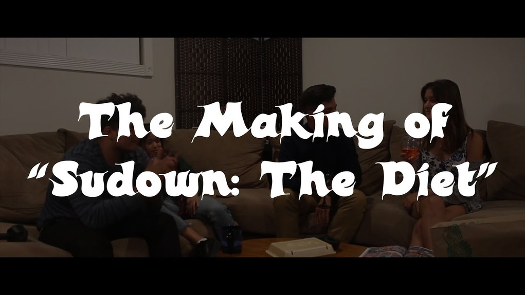 """The Making of """"Sundown: The Diet"""" 