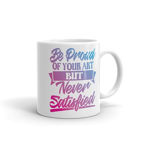 Be Proud 11oz Mug - Cool