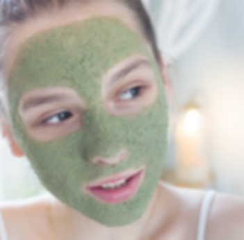 skin homework boune back book mintea fresh detoxifying mud mask clay mask