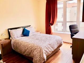 4 Shared Bedrooms - Dublin 2