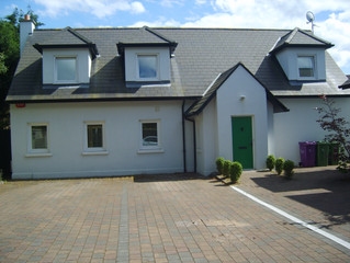 4 Bedroom House - Dublin 13