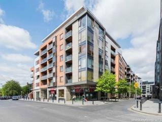 2 Bedroom Apartment - Dublin 2