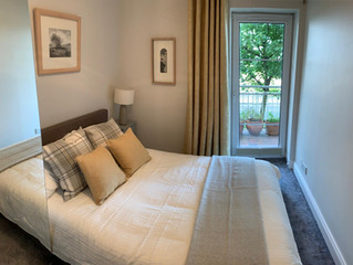 Double room - Dun Laoghaire