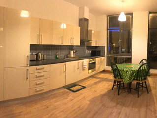 2 Bedroom Apartment - Ormond Quay Upper