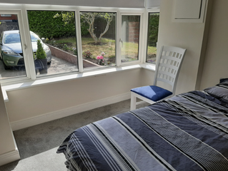 2 Bedrooms with Host Family - Dublin 7
