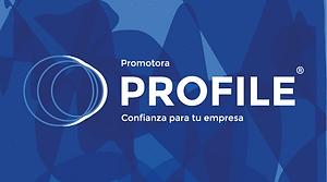 Logotipo PROFILE