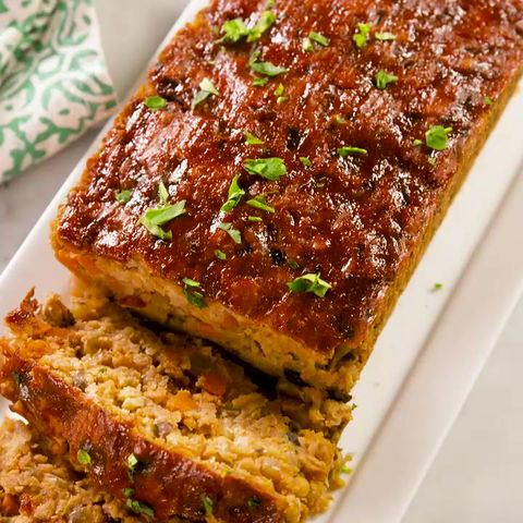 Best-Ever Vegan Meatloaf that you'll surely love!