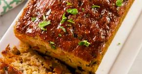 Best-Ever Vegan Meatloaf that you'll surely love!