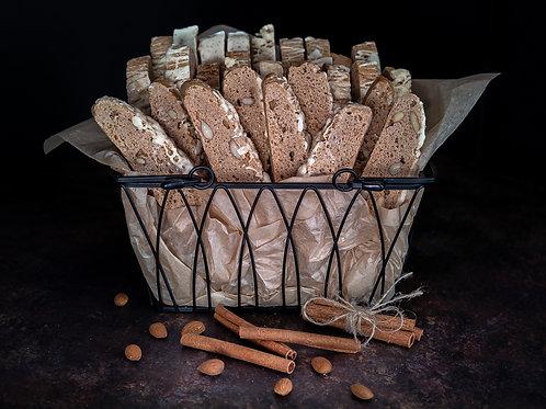 Sensational Cinnamon