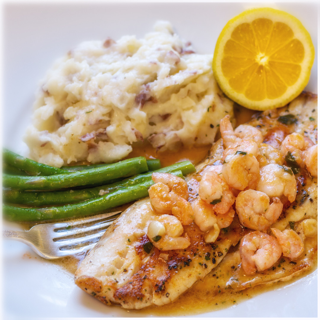 snapper shrimp
