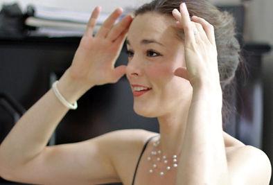 Maja Fluri, Gesanguntericht