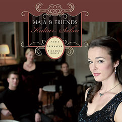 Salon Maja & Friends