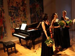 Liederabend in Berlin