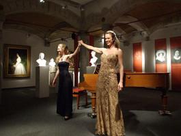 Liederabend Mendelssohnremise Berlin