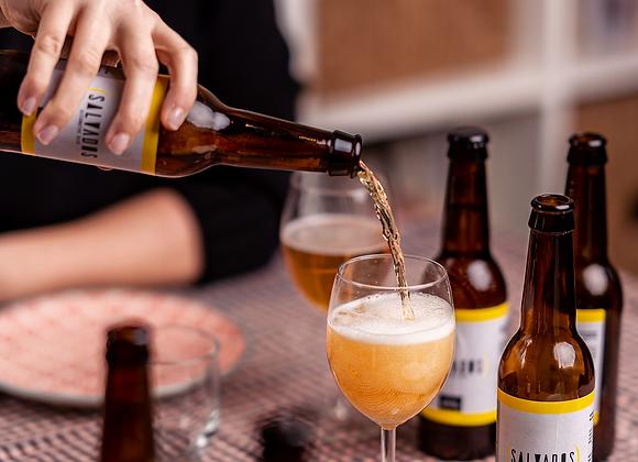 Pack 12 Salvados Beer