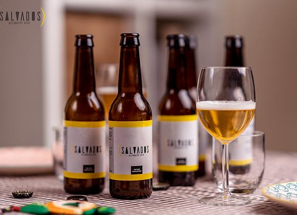 Pack 8 Salvados Beer