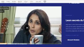 RTL-TVI Image à l'appui : retour au travail après un cancer