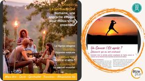 Magazine Être Plus : Un cancer, et après ?