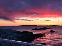 Sunrise_LighthouseLanes_Cottage