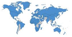 PCT MEMBER STATES