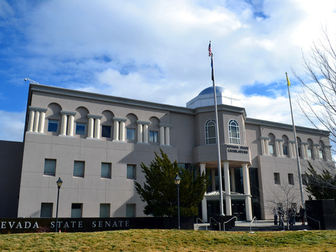 What  the  2019  Nevada  Legislature  Did  For  You