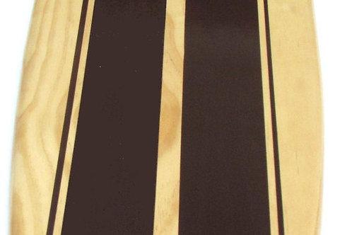 Surfboard Wall Hanger 4 Foot or 5 Foot