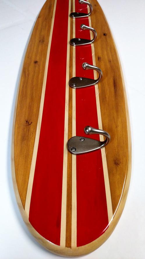 Surfboard Coat Rack Unique Surfboard Coat Rack