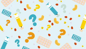 Ep. 43: Food Allergy Myth Busting Part 2