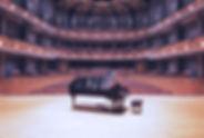 Performance Piano