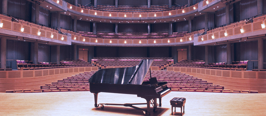 What type of piano to choose?