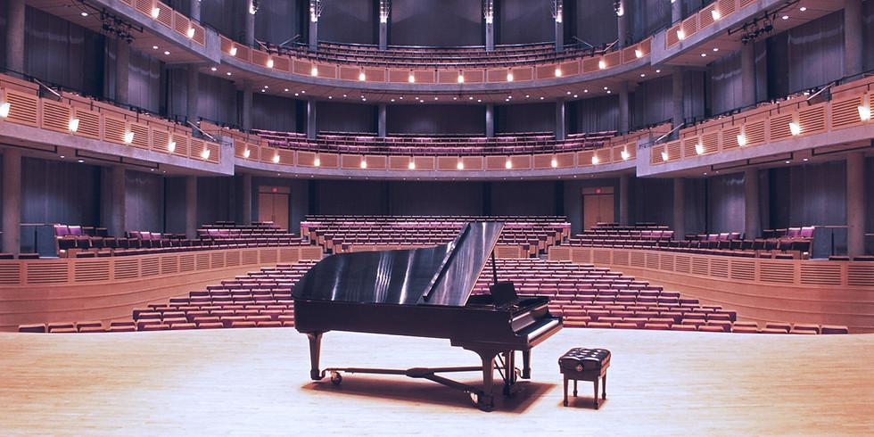 Hong Kong New Music Ensemble Season Opening