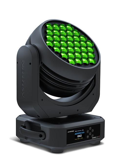Projecteur à LED AYRTON Nandobeam S6
