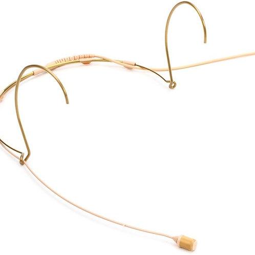 Microphone serre-tête HF DPA 4088 / Connexion SHURE