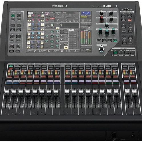 Console numérique YAMAHA QL1