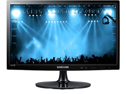 """Écran SAMSUNG 19"""" LCD"""