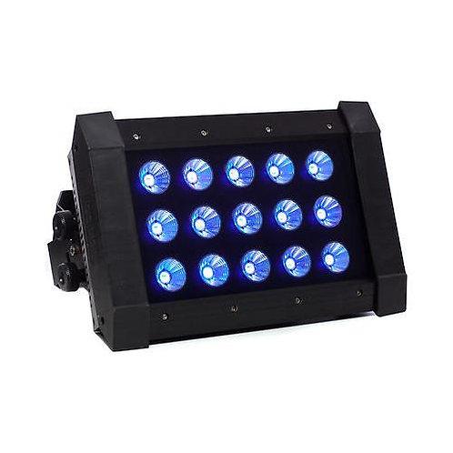 Projecteur à LED STAIRVILLE TriFlood 15x15 W RGB