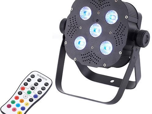 Projecteur à LED STAIRVILLE Quad Par Profile