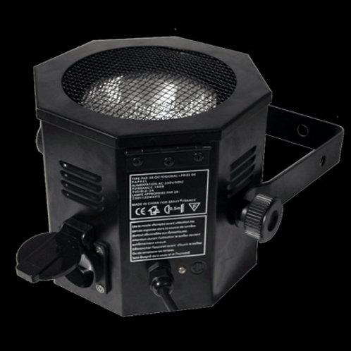 Projecteur à lampe OCTO Par 38