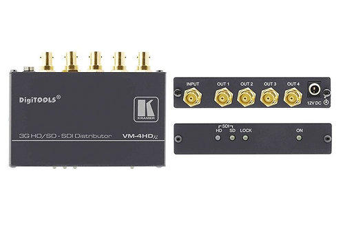 Distributeur SDI KRAMER VM-4HDXL