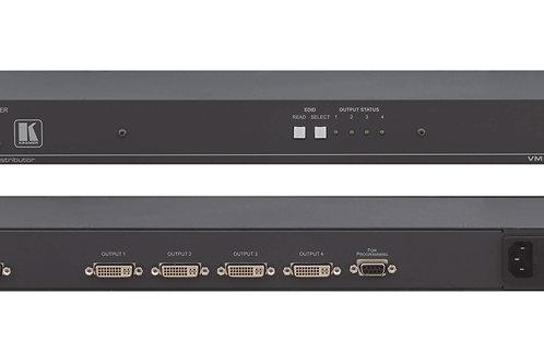 Distributeurs formats DVI