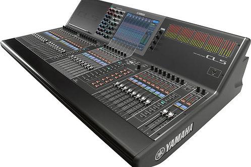 Console numérique YAMAHA CL5